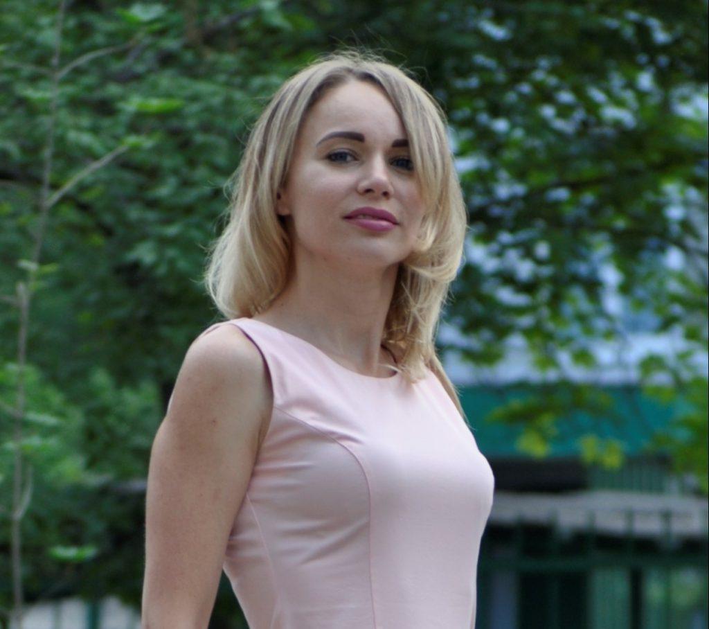 Кудрявцева Марина Сергіївна
