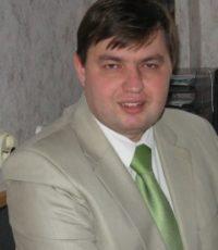 Євланов Максим Вікторович