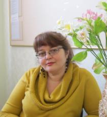 Мащенко Наталя Вікторівна