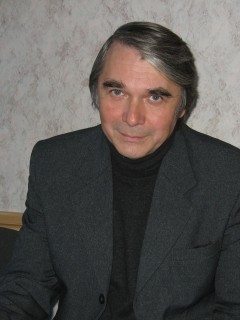 Міхнов Дмитро Кіндратович