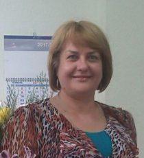 IRYNA PANFOROVA