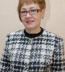 Васильцова Наталія Володимирівна