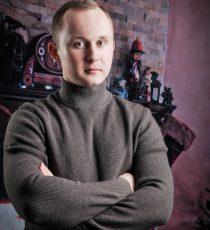 IVAN IURIEV