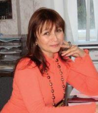 IRYNA MALKOVA