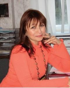Малькова Ірина Анатоліївна