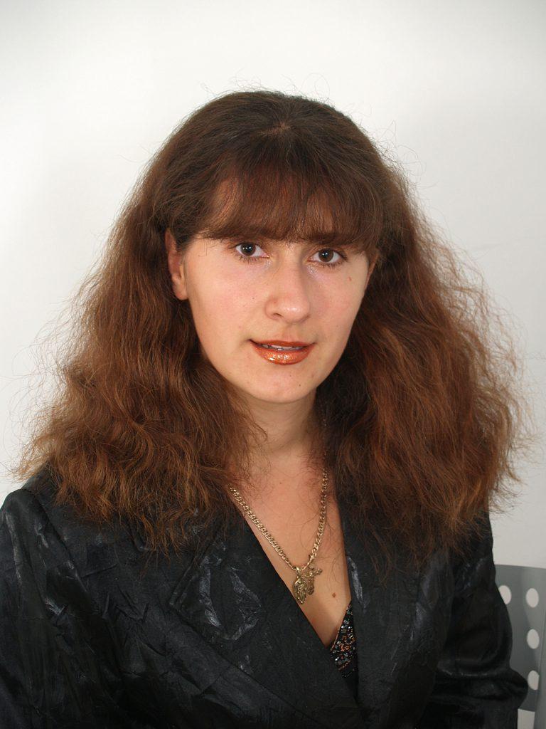 Доля Олена Євгенівна