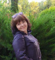 Sevostianova Kateryna