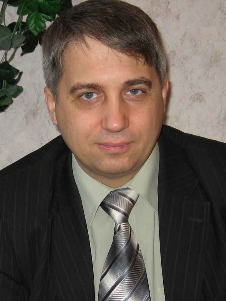 Чалий Сергій Федорович