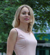 MARYNA KUDRIAVTSEVA