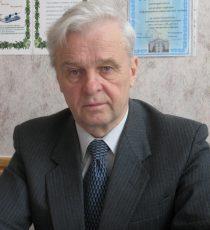 Левикін Віктор Макарович