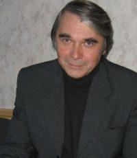 DMYTRO MIKHNOV
