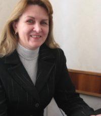 ALINA MIKHNOVA