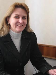 Міхнова Аліна Володимирівна