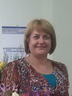 Панфьорова Ірина Юріївна