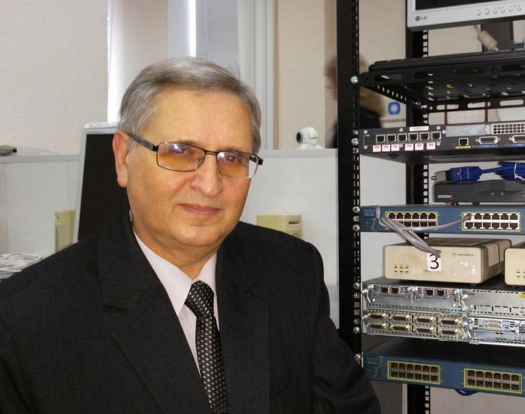 Саєнко Володимир Іванович