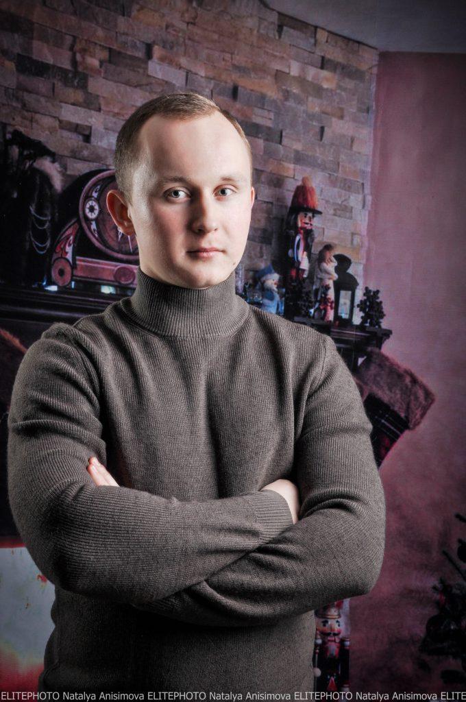 Юр'єв Іван Олексійович