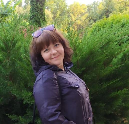 Севостьянова Катерина Анатоліївна